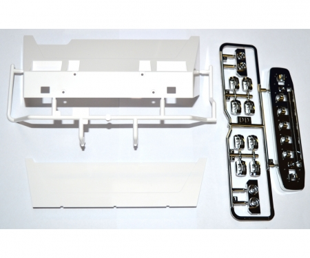 tamiya EE-Parts Bag(EE, DD SMALL BAG) : 56362