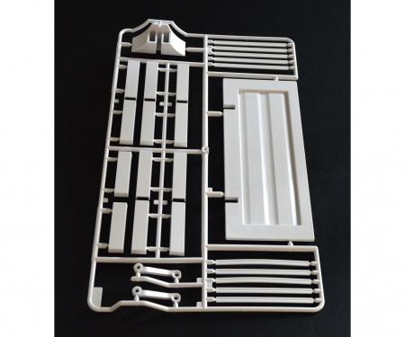 CC-Teile Mulden-Rückwand Kipper 56357