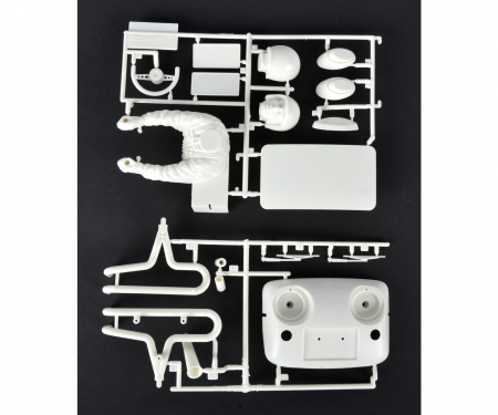 P-Parts P1-16 Figure/Auspuff 58452