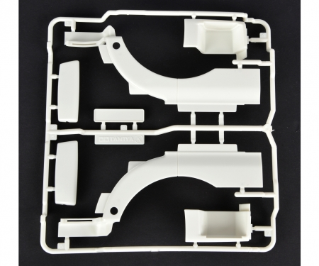 tamiya K-Parts Wheel House MAN TGX 56325