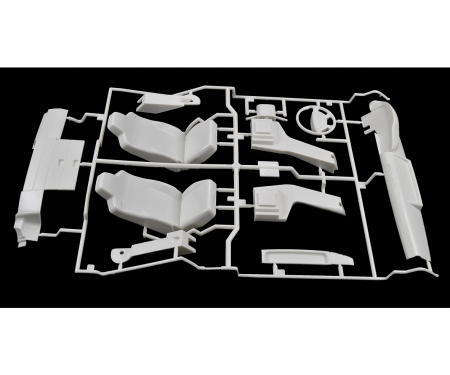 tamiya L-Parts Interior MAN TGX 56325