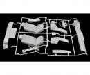 tamiya L-Parts Interior MAN TGX 56325