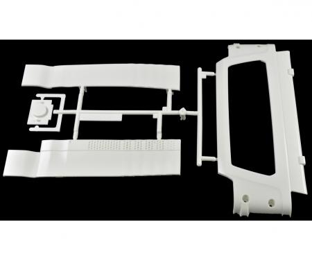 tamiya M-Parts Radiator Grille/Deflector 56325