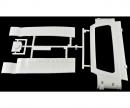 M-Teile Kühlergrill/Windleitbl MAN 56325