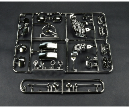 tamiya N/W Parts Lightcases MB Actros 56335