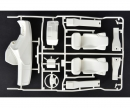 tamiya L Parts Cabin Interior MB Actros 56335