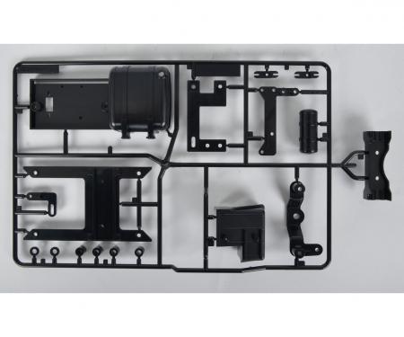 tamiya Q Parts Fuel Tank 56348