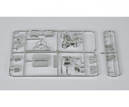 tamiya N-/W- Parts Lighcases MB Arocs / 56352