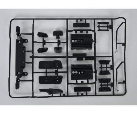 tamiya R Parts Mirror/Step MB Arocs / 56352
