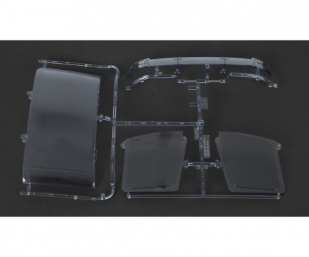 tamiya S Parts Windshield MB Arocs / 56352