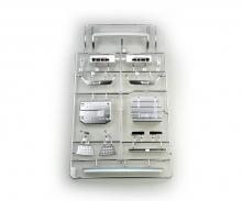 K-Teile Anbauteile Volvo FH16 56360