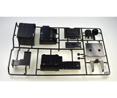 tamiya Q-Parts Bag Fitting Parts (Q) : 56360