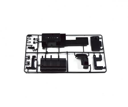 tamiya R-Parts Bag Fitting Parts (R) : 56360