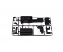 tamiya R-Parts Bag Fitting Parts (R) : 56360