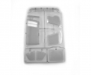 tamiya S-Parts Bag(S) Clear Parts : 56360
