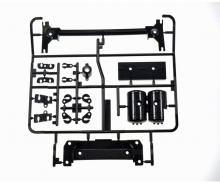tamiya T-Parts LED-Mounts  MAN TGX 56325