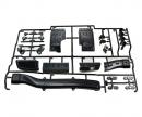 T-Teile Lufteinlass/Mot. MB Actros 56335