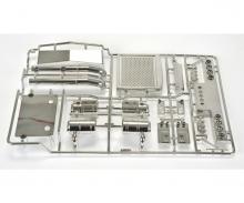 tamiya Q-Parts Radiator grill Grand Hauler