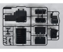 tamiya Z Parts Tank/Exhaust 56348