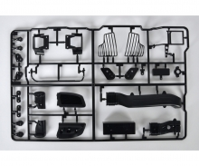 T-Teile Lufteinlass MB Arocs / 56352