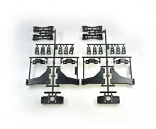 X-Teile (2) Anbauteile Volvo FH16 56360