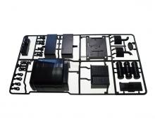 tamiya R-Parts Bag(R) Fitting Parts: 56362