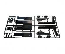 tamiya Z-Parts Bag(Z) L support arm: 56362