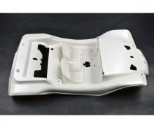 tamiya Body ABS Sand Rover 58500