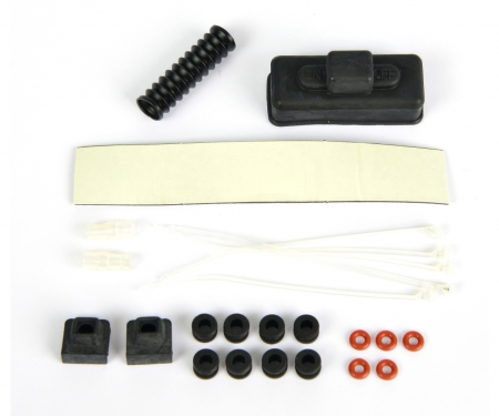 Rubber parts bag BE1-6  58441/452