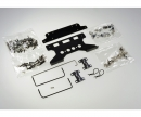 tamiya Metal Parts Bag F MB Actros 56335