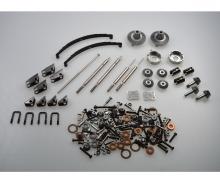 Metallteile-Beutel C Volvo FH16 56360