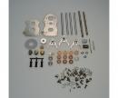 METAL PARTS BAG D : 56360