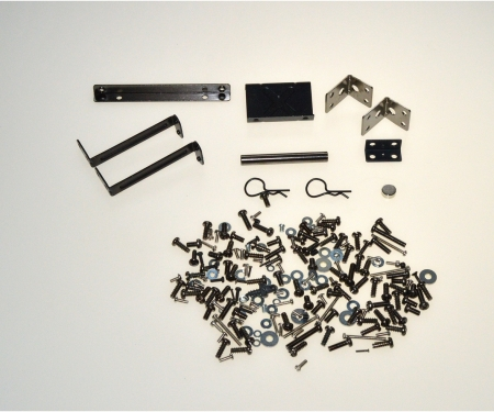 tamiya Metallteile-Beutel E Volvo FH16 56360
