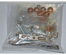 tamiya METAL PARTS BAG G : 56362