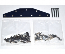 tamiya Metal Parts Bag H Volvo : 56362