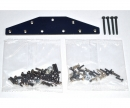 tamiya Metal Parts Bag H Volvo : 56362