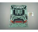 tamiya Aufkleber Porsche 911 GT1 47443