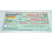 tamiya STICKER BAG : 56362