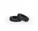 1:14 Tipper Truck Off-Road Tires (2)22mm