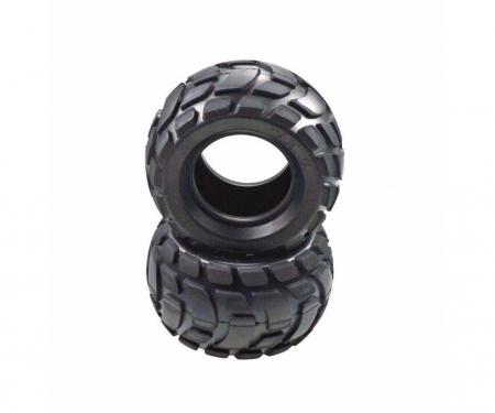 Reifen (2) hinten Comical 58662
