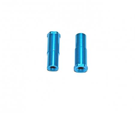 tamiya (AP)Steering Post(Blue)(2pcs.) :58681