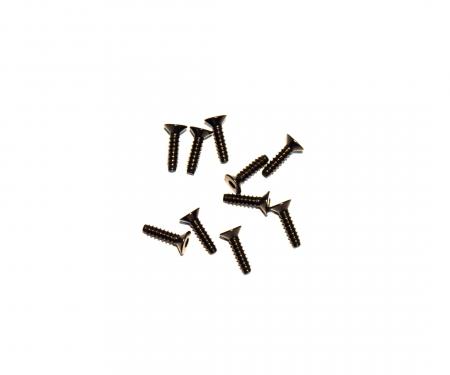 tamiya 2x8mm Senkkopfschrauben (10)