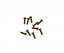 tamiya 2x8mm Hex C-sunk Head Tapping Screw(x10)