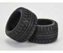 tamiya DT-03T Truggy Tires (2) Aqroshot