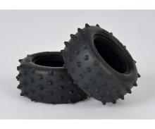 tamiya Grasshopper II Spike rear tires (2)
