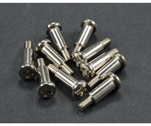 tamiya 3x14mm Step Screw BB1(10) 56335