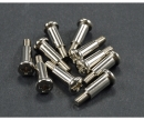 3x14mm Step Screw BB1(10) 56335