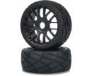 tamiya 1:8 Tires Set On-Road 6S  2pcs