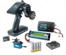 tamiya RC-Reflex Pro 3 Elektro Set