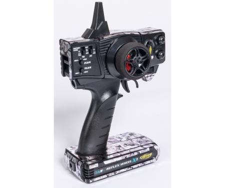 FS Reflex X1 2-Kanal 2.4G Camouflage